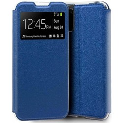 Capa Flip Premium Azul Oppo...