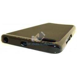 Capa de Gel Preto Xiaomi Mi 5