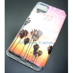 Capa Flip Sunset Samsung...