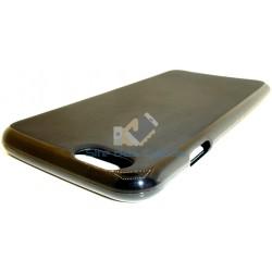 Capa de Gel Preto Iphone 6 6S