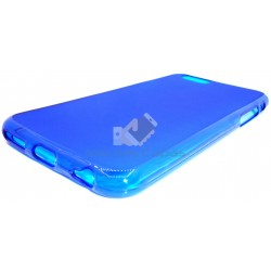 Capa de Gel Azul Iphone 6 6S