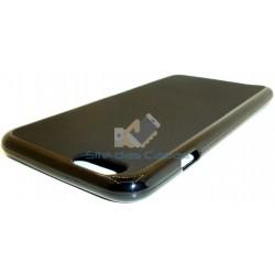 Capa de Gel Preto Iphone 6...
