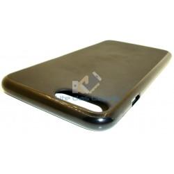 Capa Gel Preto Iphone 7...