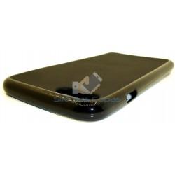 Capa Gel Preto Iphone 7 / 8