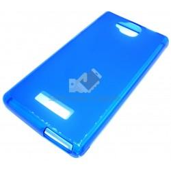 Capa de Gel Azul Meo A35