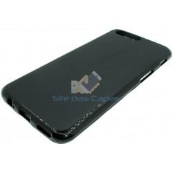 Capa Gel Preto OnePlus 5
