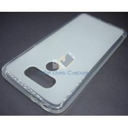 Capa de Gel Transparente LG G6