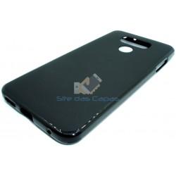 Capa de Gel Preto LG G6