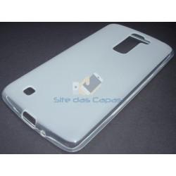 Capa de Gel Transparente LG K7