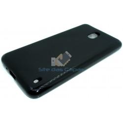 Capa de Gel Preto Nokia 2