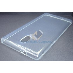 Capa de Gel Ultra Fina Nokia 3
