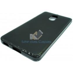 Capa de Gel Preto Nokia 6