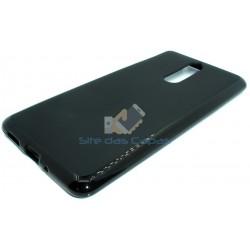 Capa de Gel Preto Nokia 8