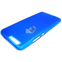 Capa de Gel Azul Huawei P10