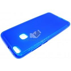 Capa de Gel Azul Huawei P10...