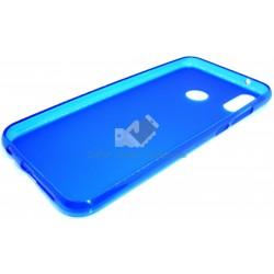Capa de Gel Azul Huawei P20...