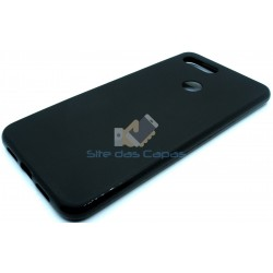 Capa Gel Preto Xiaomi Mi 8...