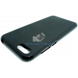 Capa de Gel Preto Huawei Y5...