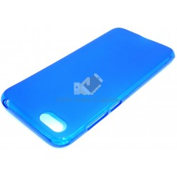 Capa de Gel Azul Huawei Y5...
