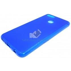 Capa de Gel Azul Huawei Y9...
