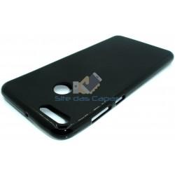 Capa de Gel Preto Huawei Y9...