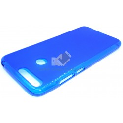 Capa de Gel Azul Huawei Y6...