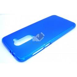 Capa de Gel Azul Alcatel 3X
