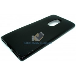 Capa de Gel Preto Alcatel 5