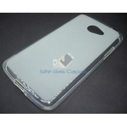 Capa de Gel Transparente LG K5