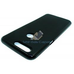 Capa Gel Preto OnePlus 5T