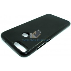 Capa de Gel Preto Huawei P...