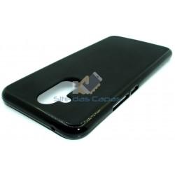 Capa de Gel Preto Huawei...