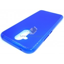 Capa de Gel Azul Huawei...