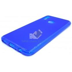 Capa Gel Azul Huawei P...