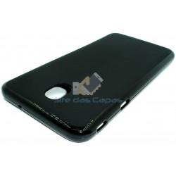 Capa Gel Preto Samsung...