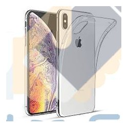 Capa Gel Ultra Fina Iphone XR