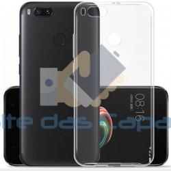 Capa Gel Ultra Fina Xiaomi...