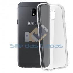Capa Gel Ultra Fina Samsung...