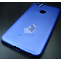 Capa Soft Gel Azul Mi A1 /...