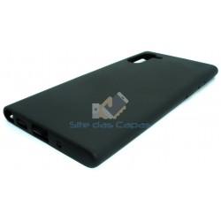 Capa de Gel Preto Samsung...