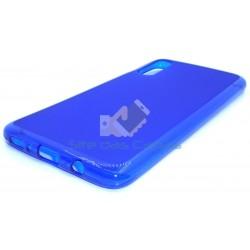 Capa de Gel Azul Samsung...
