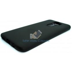 Capa de Gel Preto Xiaomi...