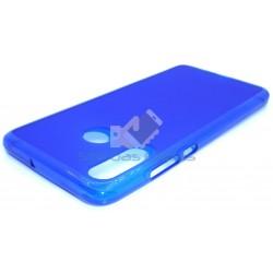 Capa De Gel Azul Huawei P30...