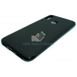 Capa de Gel Preto Huawei Y7...