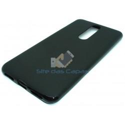 Capa de Gel Preto Nokia 3.1...