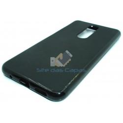 Capa de Gel Preto Nokia 5.1...