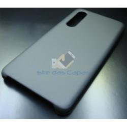 Capa Silky Preto Huawei P30