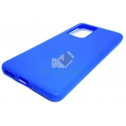 Capa Gel Azul Huawei P40 Pro