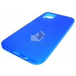 Capa Gel Azul Huawei P40 Lite