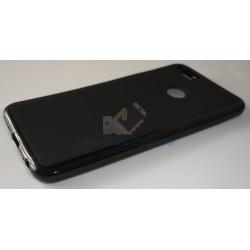Capa Gel Preto Xiaomi Mi A1...